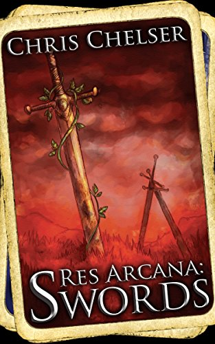 ebook: Res Arcana: Swords (B00RZSJ2BS)