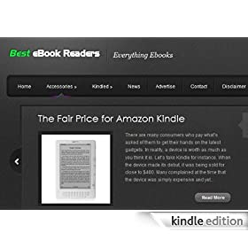 Best e-book Readers: All you need to know about e-readers