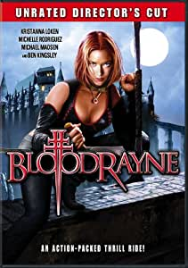 Bloodrayne (Unrated Director's Cut)