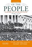 img - for Of the People: A History of the United States, Concise, Volume I: To 1877 book / textbook / text book