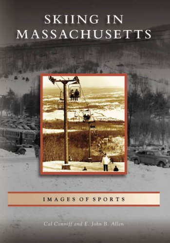 Skiing  in  Massachusetts  (MA)   (Images  of  Sports) PDF