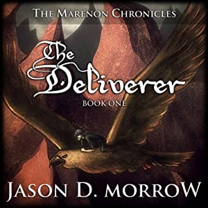 The Deliverer Audiobook