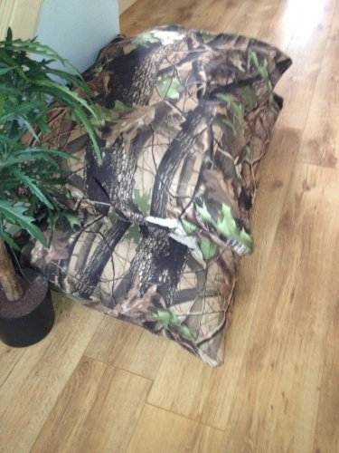 camo-easy-clean-waterproof-quality-dog-beds-pet-beds-3-sizes-zipped-outer-realtreecamohuntingfishing