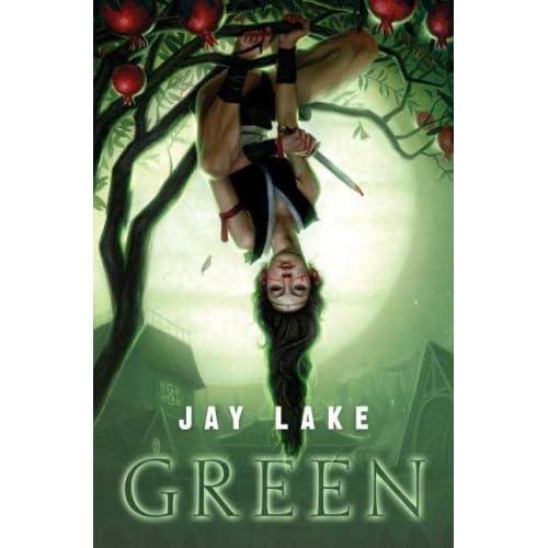 Green - Jay Lake 51YjkzIWBYL._SS500_