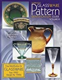 img - for Florence's Glassware Pattern Identification Guide, Vol. 3 book / textbook / text book