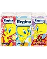 Regina - 403920 - Mouch Tweety - Parfum Bubble Gum - X 6