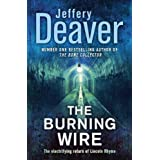 "The Burning Wirevon ""Jeffery Deaver"""