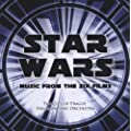 Star Wars-Music from the Six Films