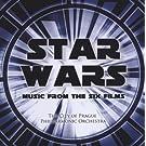 The Six Star Wars Films