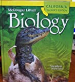 img - for McDougal Littell Biology California: Teacher's Edition Grades 9-12 2008 book / textbook / text book