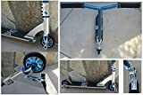 DIS410 Chrome Devil Custom Pro Complete Scooter Professionally Assembled