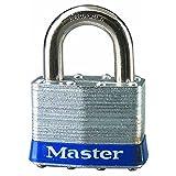 Master Lock 2in. Universal Pin Laminated Padlock 5UP