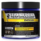 Beachbody Performance - Energize (Pre-Workout Formula)