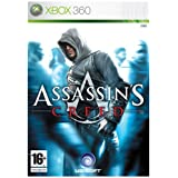 Assassin's Creed (Xbox 360)by Ubisoft
