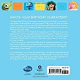 Disneystrology: What Your Birthday Character Says About You