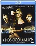 Et Dieu... Créa La Femme (Blu Ray B) (Langue Français) (Import Espagne)