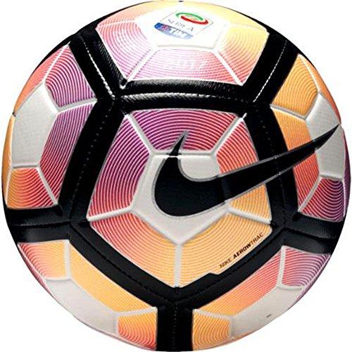 Pallone Nike Strike Stagione 2016 2017 Serie A TIM Calcio / Calcetto 5