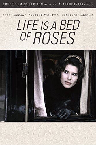 Life Is A Bed Of Roses (French)