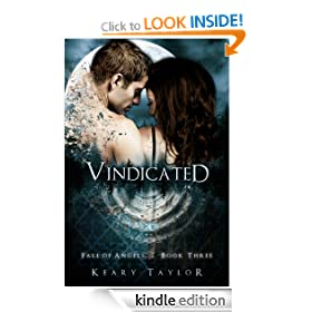 Vindicated (Fall of Angels)