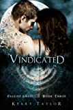 Vindicated (Fall of Angels Book 3)