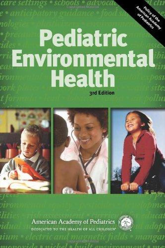 Pediatric Environmental Health PDF