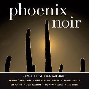 Phoenix Noir Audiobook