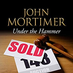 Under the Hammer Audiobook