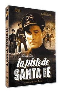 La piste de Santa Fe