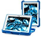 OtterBox Defender Standing Case for Kindle Fire HDX 7, Blue