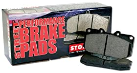 StopTech 309.09050 Street Performance Rear Brake Pad