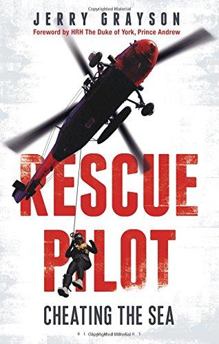 Rescue Pilot: Cheating the Sea
