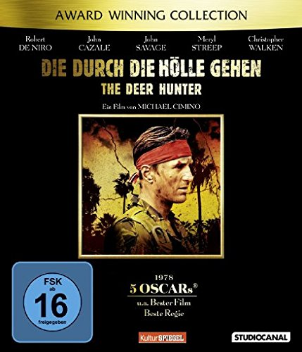 Die durch die Hölle gehen - Award Winning Collection [Blu-ray]
