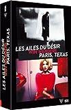 echange, troc Coffret Wim Wenders 2 DVD : Les Ailes du désir / Paris, Texas