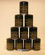 Generac 10 Pack Oil Filter #070185F