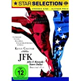 "JFK: John F. Kennedy - Tatort Dallas [Director's Cut] [Special Edition]von ""Kevin Costner"""