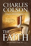 The Faith: Church Campaign Kit (0310293731) by Colson, Charles