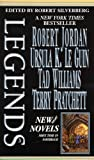 Legends-Vol. 3 Stories By The Masters of Modern Fantasy