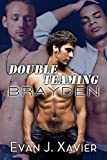 img - for Double Teaming Brayden (Gay Erotic Stories) book / textbook / text book