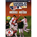 2007 World Series Highlights: Colorado Rockies vs. Boston Red Sox