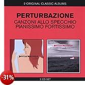 Canzoni Allo Specchio-Pianissimo Fortissimo