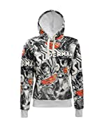 DOGO Sudadera con Capucha Superman'S Power (Multicolor)