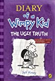 Cover of Diary of a Wimpy Kid by Jeff Kinney 0141340827