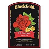 Black Gold All Purpose Potting Soil 2 Cu. Ft.