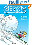 C�dric, tome 2 : Classes de neige