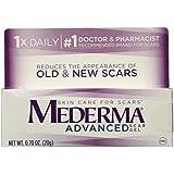 Mederma Advanced Scar Gel (20 g)