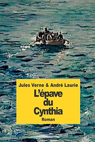 L'épave du Cynthia