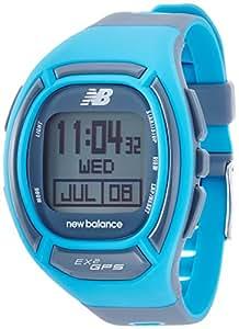 [ニューバランス]new balance 腕時計 EX2 906 GPS機能搭載 for windows ランニングウォッチ EX2-906-103  【正規輸入品】