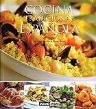 100 Recetas de Cocinas Espa�ola