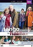 Last Tango In Halifax - Series 1 + 2 + 3 (6 DVD Box Set)