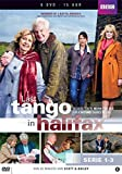 Last Tango In Halifax - Series 1 + 2 + 3 (6 DVD Box Set) BBC (Dutch Import)